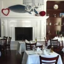 foto von harbor mist restaurant restaurant