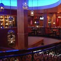 photo of zocalo cleveland restaurant