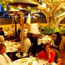 photo of piatti - la jolla restaurant