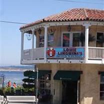 photo of louie linguini's restaurant