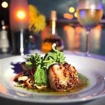 photo of blue moon fish co. restaurant