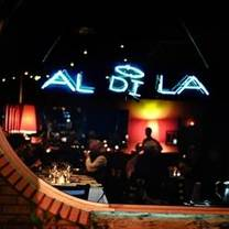 photo of al di la restaurant