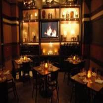 photo of old blinking light restaurant