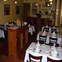 photo of trattoria fresco restaurant