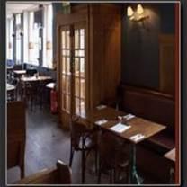 photo of the bollo house restaurant