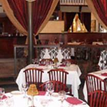 photo of flavio restaurant