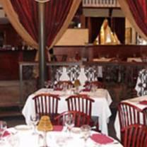 photo of flavio restaurant