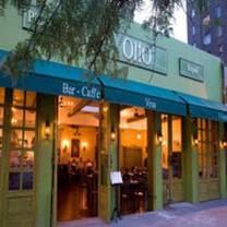 photo of olio e più restaurant