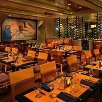 photo of octagon restaurant