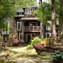 photo of lake rabun hotel and restaurant restaurant