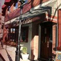 photo of riccardo's restaurant