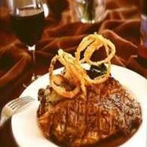 photo of terrace cafe and veranda bar - best western el rancho inn restaurant