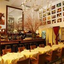 photo of cipriani downtown restaurant