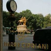 photo of harry cipriani restaurant