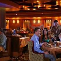 photo of primarily prime rib - south point casino restaurant