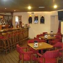 foto de restaurante angus butcher house - querétaro