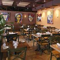 photo of buon appetito restaurant