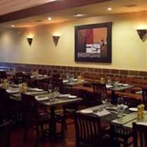 photo of baci cafe & wine bar - healdsburg restaurant