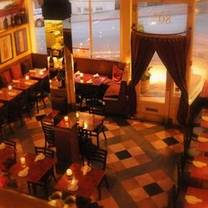 photo of alamo square seafood grill restaurant
