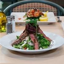 foto von the club restaurant restaurant