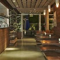 photo of hostaria del piccolo-santa monica restaurant