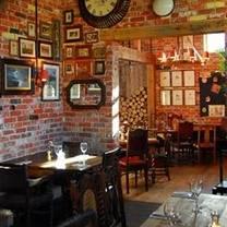 photo of peacock farm restaurant
