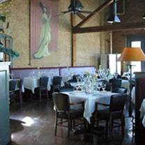photo of tosca restaurant