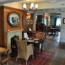 photo of anchor restaurant