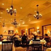 photo of byblos restaurant - boston restaurant