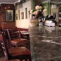 photo of via della pace restaurant