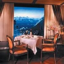 photo of eden - rimrock resort hotel restaurant