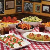 photo of buca di beppo - davie restaurant