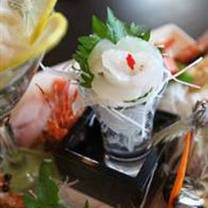 photo of otoro sushi restaurant