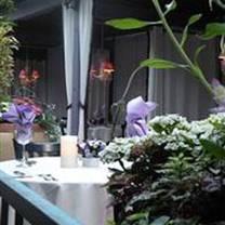 photo of lavender bistro restaurant