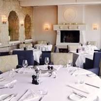photo of auberge du pommier restaurant