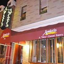 photo of amicci's restaurant