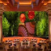 photo of lakeside - wynn las vegas restaurant