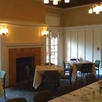 photo of pino alto restaurant - cabrillo college restaurant