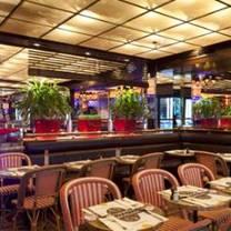 photo of alexandre & fils restaurant