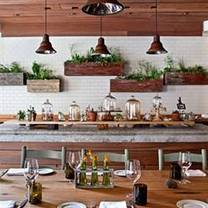 photo of talula's garden restaurant