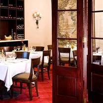photo of il mulino new york - miami restaurant