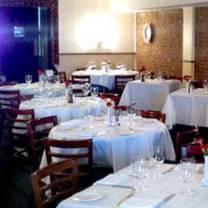 photo of barbaresco restaurant