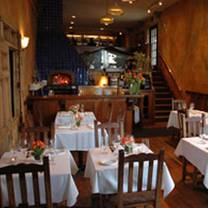 photo of venticello restaurant