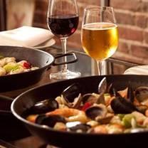 photo of socarrat paella bar - chelsea restaurant