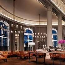 photo of the northall at corinthia london restaurant