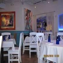 photo of mojo restaurant