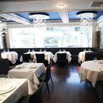 photo of caviar russe restaurant