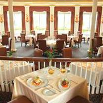 photo of tiara restaurant - queen's landing hotel restaurant
