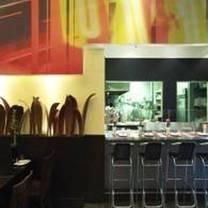 foto von milagro on mercer restaurant