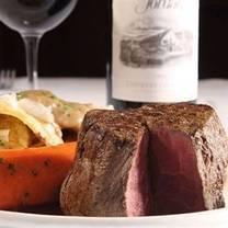 photo of bob's steak & chop house - plano restaurant